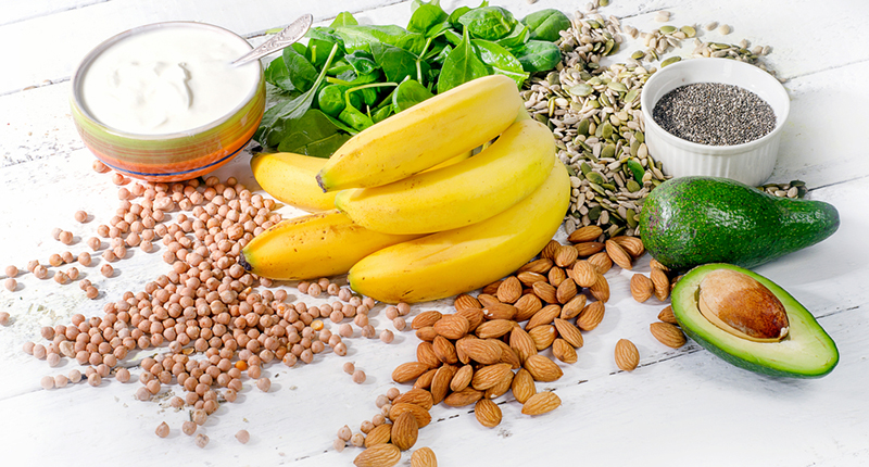 get magnesium from diet