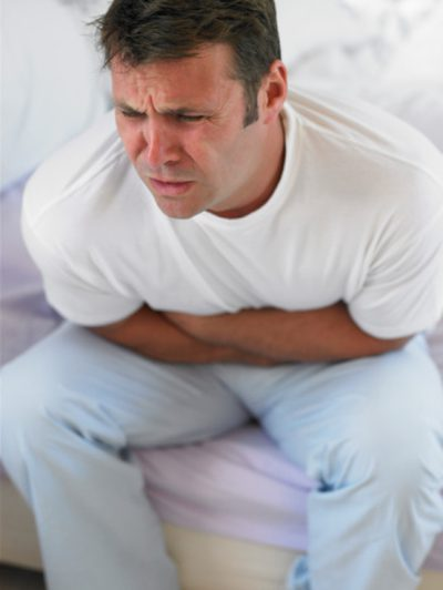 stomach upset